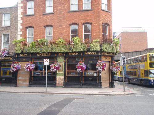 Pub i Dublin
