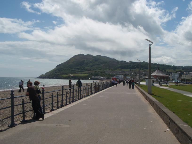 Bray Seaside