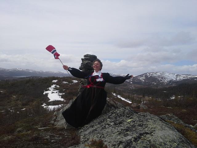 17mai-fjell